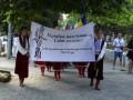 RFI: Contra spem spero. Без надежды надеюсь - мотто 10-го Всемирного конгресса украинцев