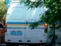На Харьковщине пьяный заминировал райотдел полиции
