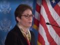 Йованович рассказала, кого США поддержат на выборах в Украине