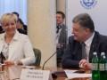 Порошенко пообещал три миллиона за информацию о заказчиках Гонтаревой
