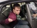 В США задержали мужчину, устроившего стрельбу в голом виде