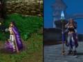 Переиздание игры Warcraft III показали на видео