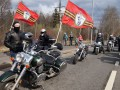 Финляндия попросила Польшу объяснить отказ пускать путинских байкеров