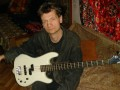 В России умер экс-басист культовой группы Сектор Газа