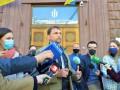 Вятровича вызвали в суд из-за символики дивизии СС