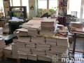 В Харькове делец продал несуществующие фотоальбомы на миллионы