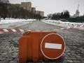Центр Харькова перекрыли на два дня из-за киносъемок