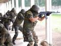 Батальон Донбасс будут тренировать инструкторы спецназа из США