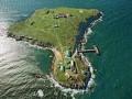 Одесская власть просит денег на Змеиный: Если не принять срочных мер, скоро будет два острова