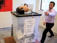 На выборах в Албании побеждают социалисты - экзит-пол