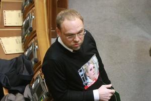 Власенко задержали из-за невыплаты алиментов?