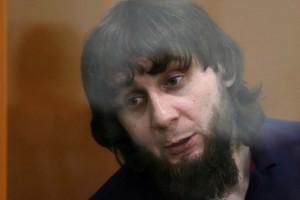 Убийcтво Немцова: Дадаева приговорили к 20 годам колонии