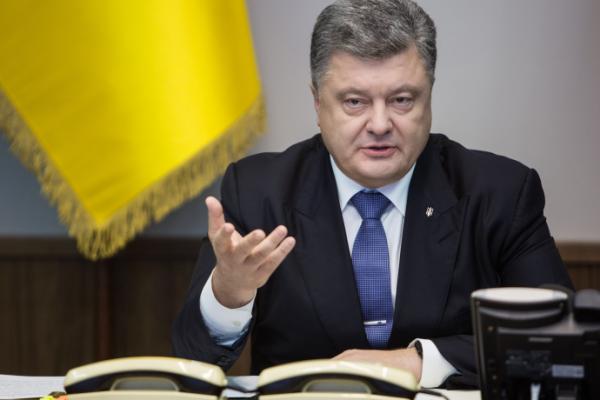 Первых дел отАнтикоррупционного бюро можно ожидать уже через месяц— Порошенко