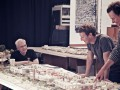 Facebook строит грандиозный офис (ФОТО)