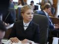 Тимошенко потребовала повысить зарплаты и пенсии на уровень инфляции