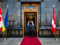 Торговое соглашение между Украиной и Канадой вступило в силу