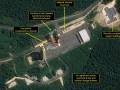 КНДР приостановила демонтаж ракетного полигона
