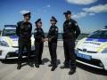 Пьяный водитель зачитал патрульным рэп в Киеве