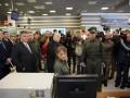 Турчинову и Авакову показали, как с 1 января будут проверять иностранцев