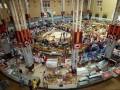 В Киеве устроят проверку Бессарабскому и Житнему рынкам