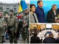Итоги 26 сентября: Демобилизация шестой волны, награждение водителя маршрутного такси и форум сепаратистов