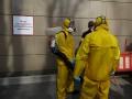 Под Харьковом психлечебницу закрыли на вход и выход из-за COVID-19