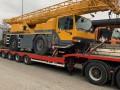 Контрабанда недели: Строительный автокран за 4400 евро