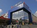 Неизвестный сообщил о минировании торгового центра в Киеве