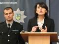 Деканоидзе: Паскал напишет рапорт об увольнении из полиции