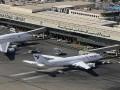 В Иране загорелся самолет с сотней пассажиров