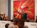 На аукционе Sotheby's продали произведения русского искусства на 9 миллионов долларов