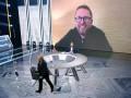 Геращенко сбежала со студии, увидев на связи Шария