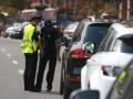 В Сумах пьяный полицейский протаранил патрульную машину - СМИ