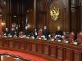 Конституционный суд РФ признал законным договор о присоединении Крыма к России