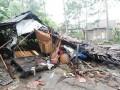 Цунами в Индонезии: число жертв выросло до 229
