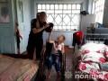 Под Одессой у горе-родителей забрали восьмерых детей
