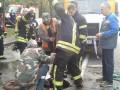 Авария на коллекторе в Киеве: Стали известны подробности