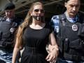 В Москве полиция сорвала гей-прайд. Задержали «Кончиту» (фото)