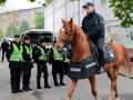 Акции на 9 мая: в МВД рассказали о нарушениях по Украине