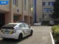 В Киеве стреляли на территории лицея, пострадал ученик