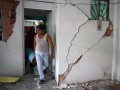 В Мексике смертоносное землетрясение. Фоторепортаж