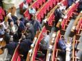 Наработались: Парубий досрочно закрыл пленарное заседание
