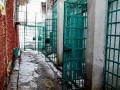 Бунт зэков в Черкасской колонии: Проведены обыски
