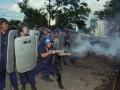 В Парагвае 16 человек погибли в ходе столкновений крестьян с полицией
