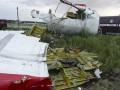 Нидерланды решили пока не рассекречивать документы по MH17