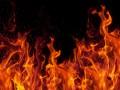 В Хмельницком брат облил бензином сестру и поджог