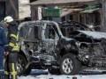 Взрыв в авто полковника Хараберюша: убийце дали 12 лет тюрьмы