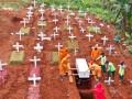 Число жертв пандемии в мире превысило 400 тысяч