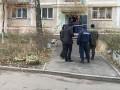 В Киеве в мусорном контейнере нашли тело мужчины