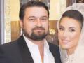 Сын экс-президента Ющенко женился во второй раз
